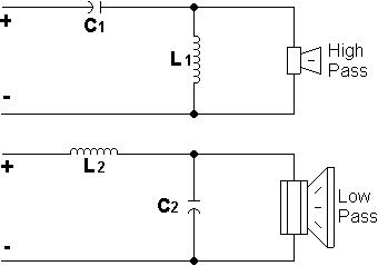 10w bluetooth guitar amp part 2 better sound second order 2 way crossover circuit diagram